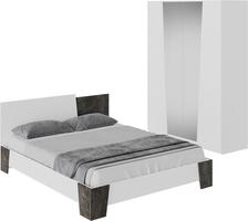 Спальный гарнитур «Клео» стандартный