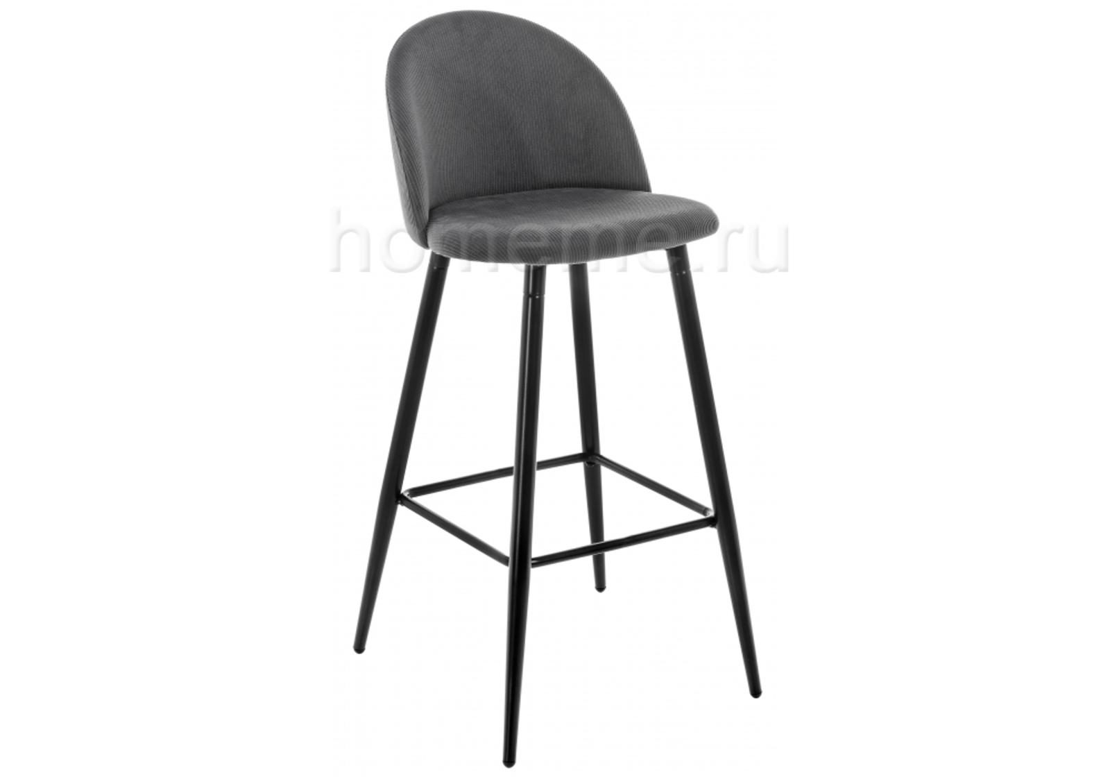 Барный стул Dodo bar серый 11532 Dodo bar серый 11532 (18291) фото