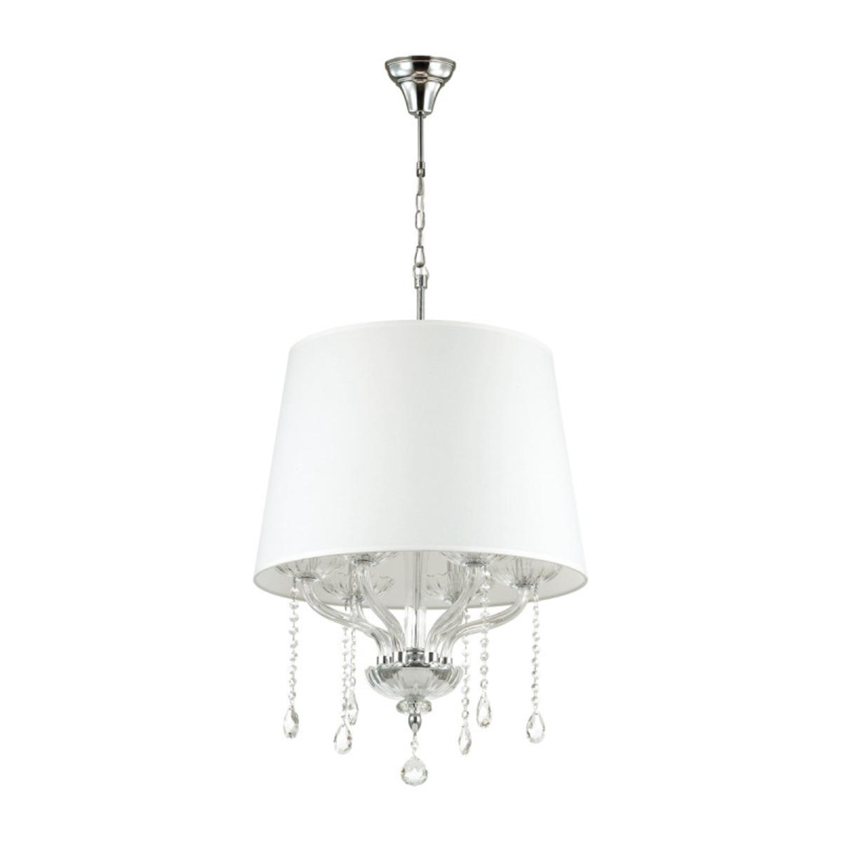 Купить Подвесная люстра TEONA Подвесная люстра Odeon Light 4195/6 (15505), HomeMe