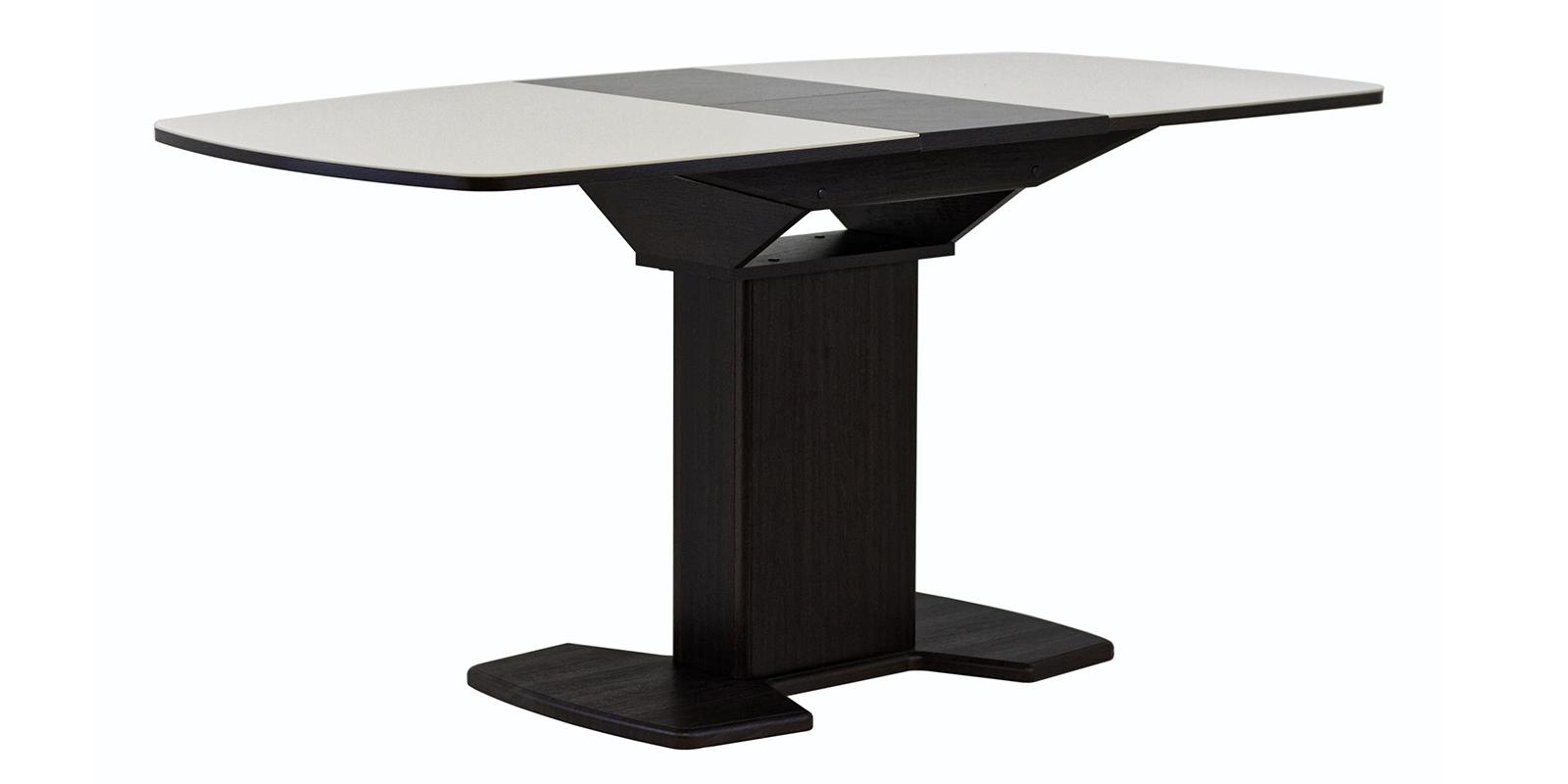 Обеденный стол Модена (венге/бежевый)