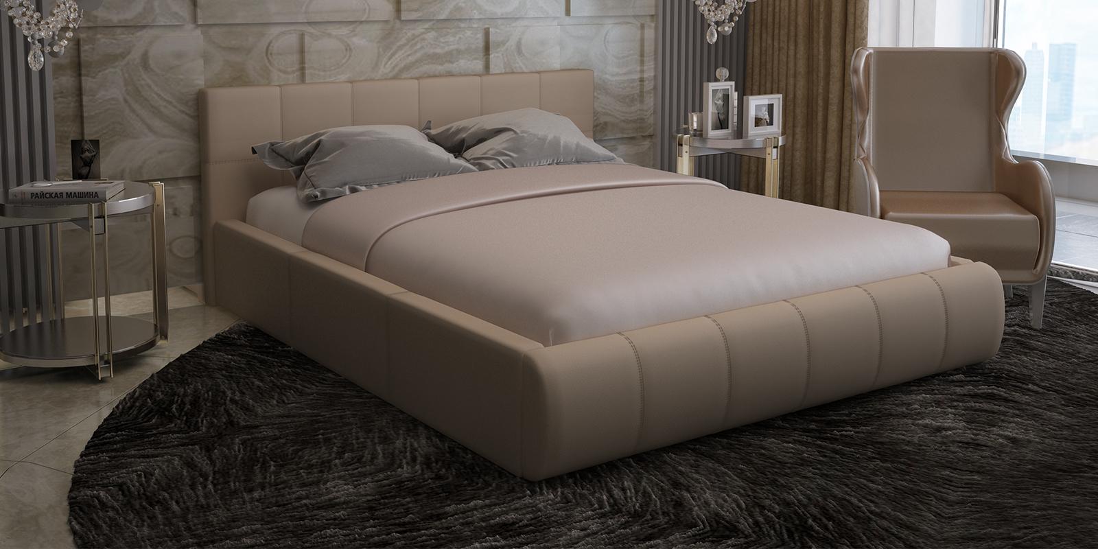 Кровать HomeMe Афина от Homeme.ru