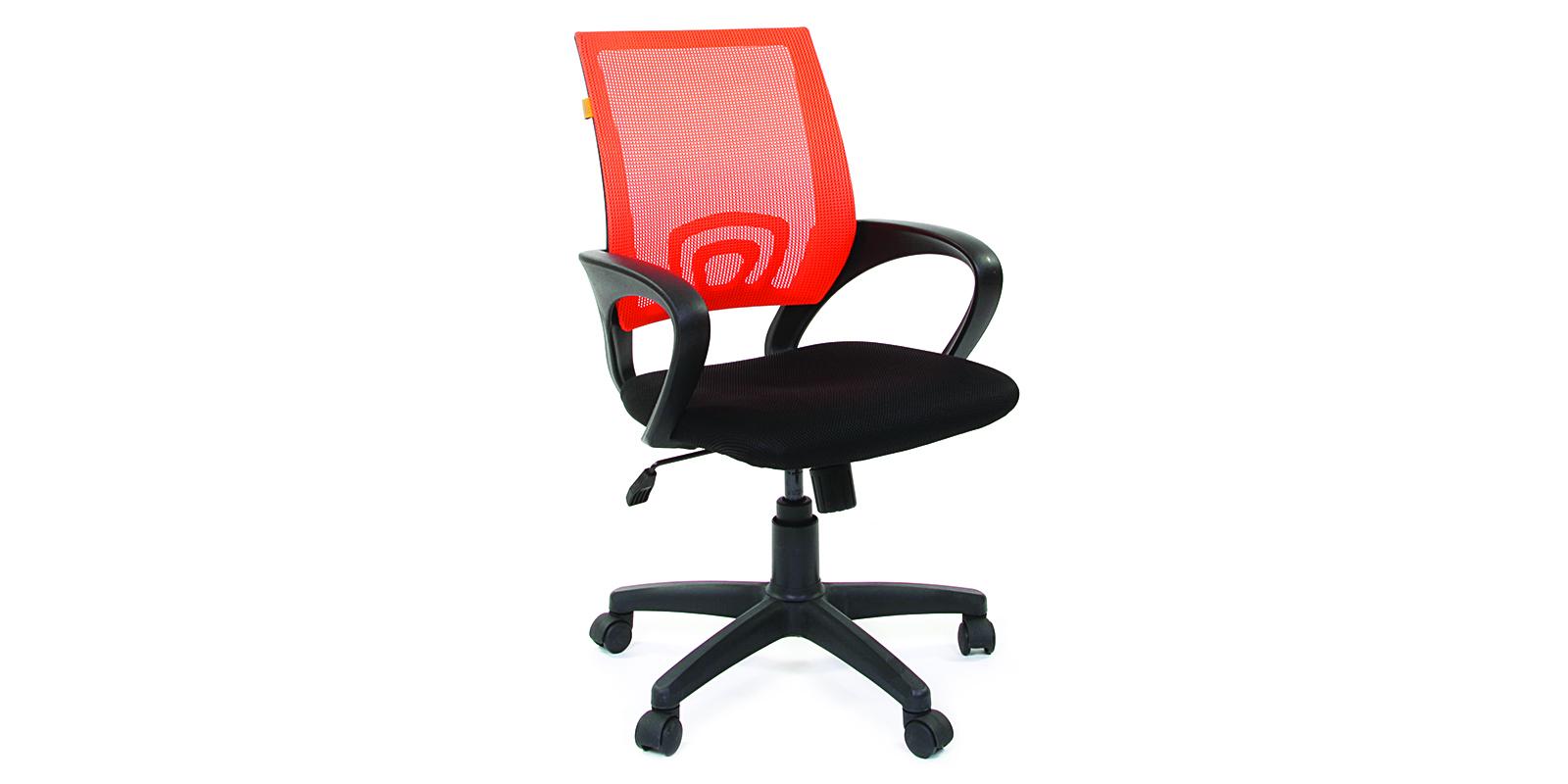Chairman 696 (черный/оранжевый)