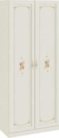 Шкаф для одежды с 2-мя дверями «Лючия»
