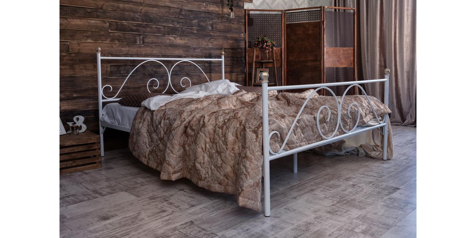 Кованые кровати AFR0625000