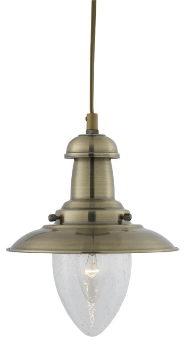 Подвесной светильник FISHERMAN A5518SP-1AB