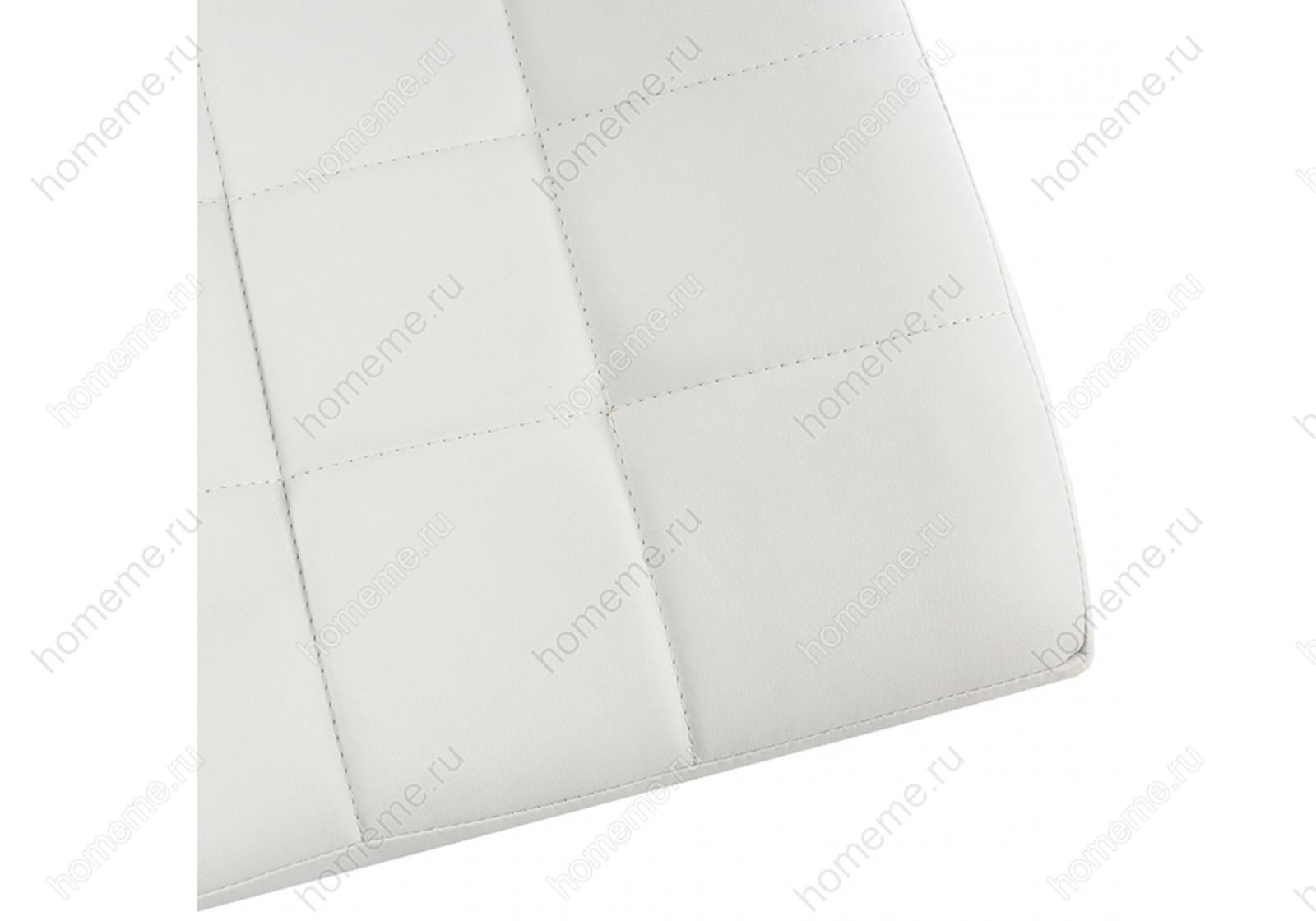 Стул DC2-092-2 белый (1669)