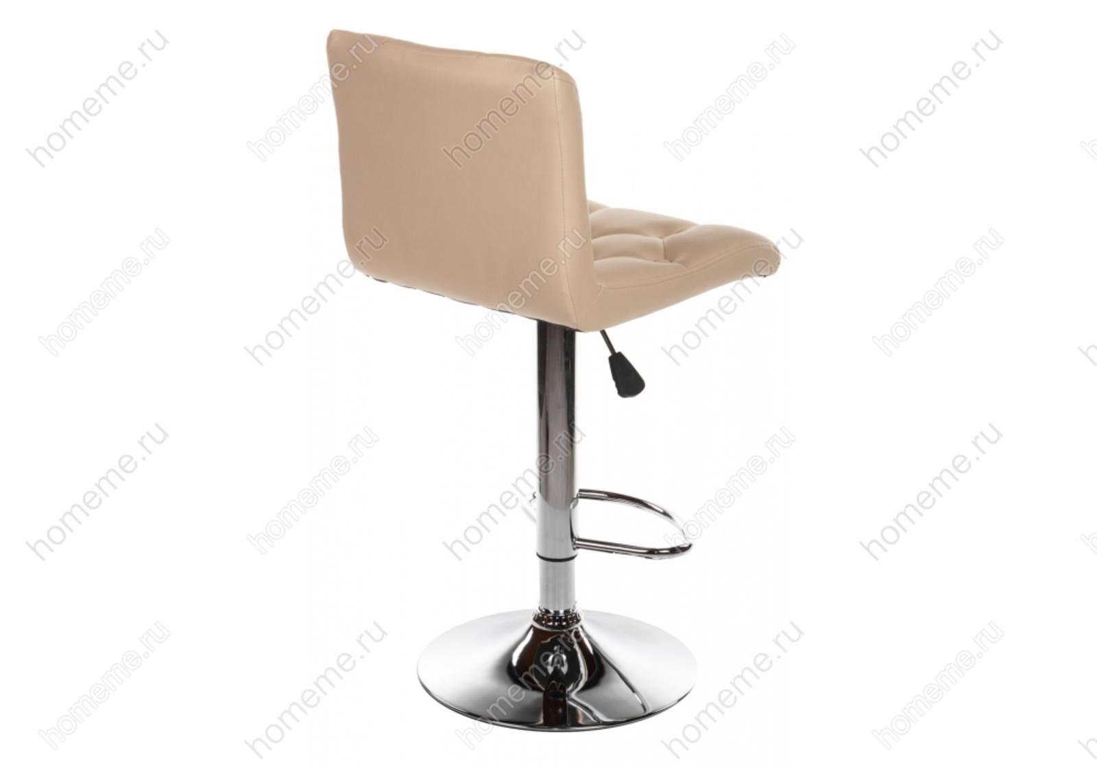 Барный стул Sandra бежевый (1417)