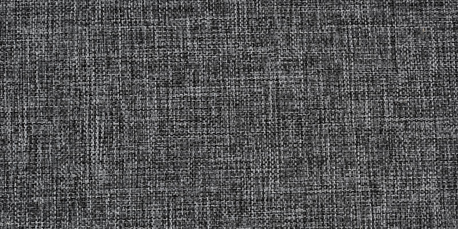 Диван тканевый прямой Каир Madagascar серый (Рогожка)