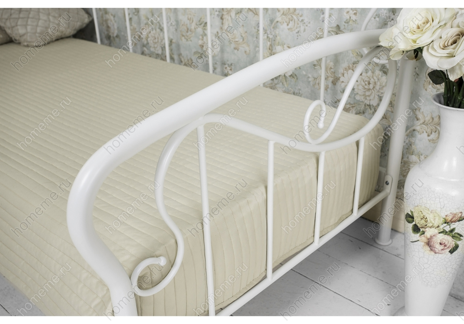 Кованые кровати WDL0000210