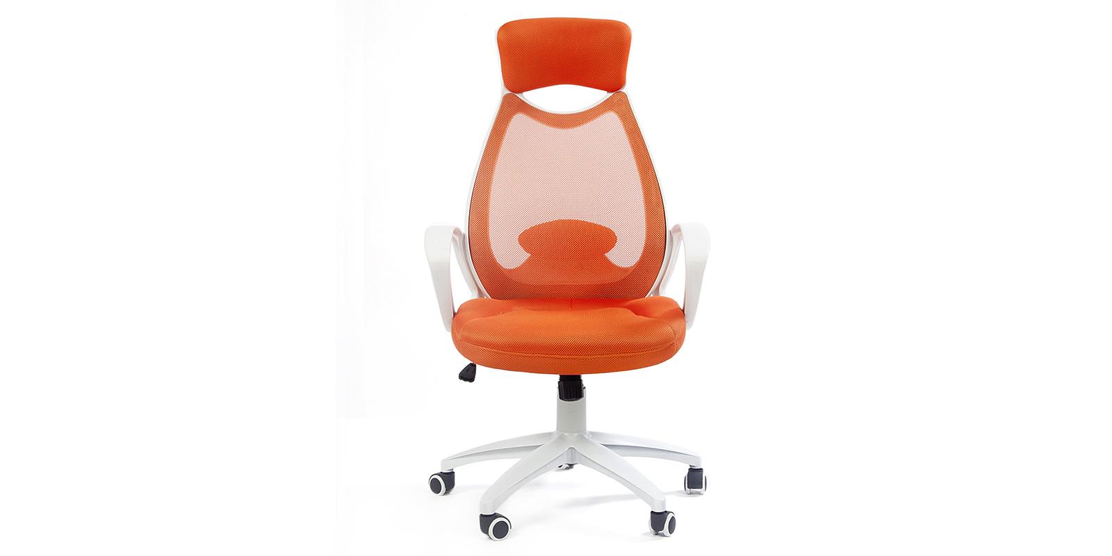 Chairman 840 (белый/оранжевый)