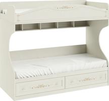 Двухъярусная кровать «Лючия»
