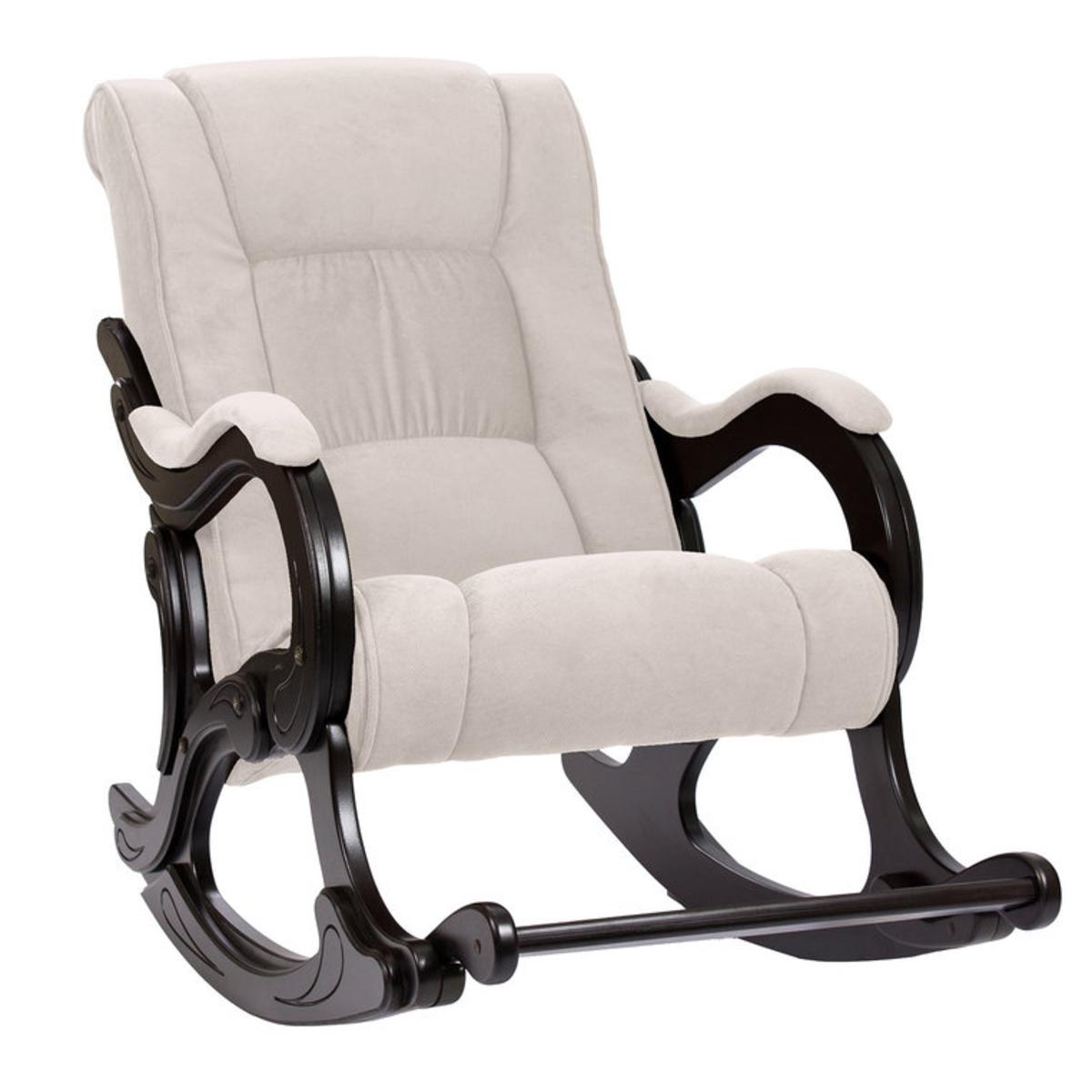 Кресло-качалка, модель 77 IMP0003760 Кресло-качалка модель 77, (13558) фото