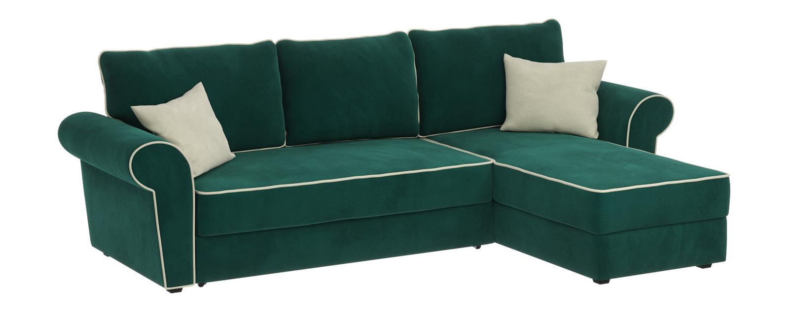 Угловой диван AAA4029008