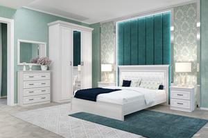Спальня Неаполь (комплект 2)