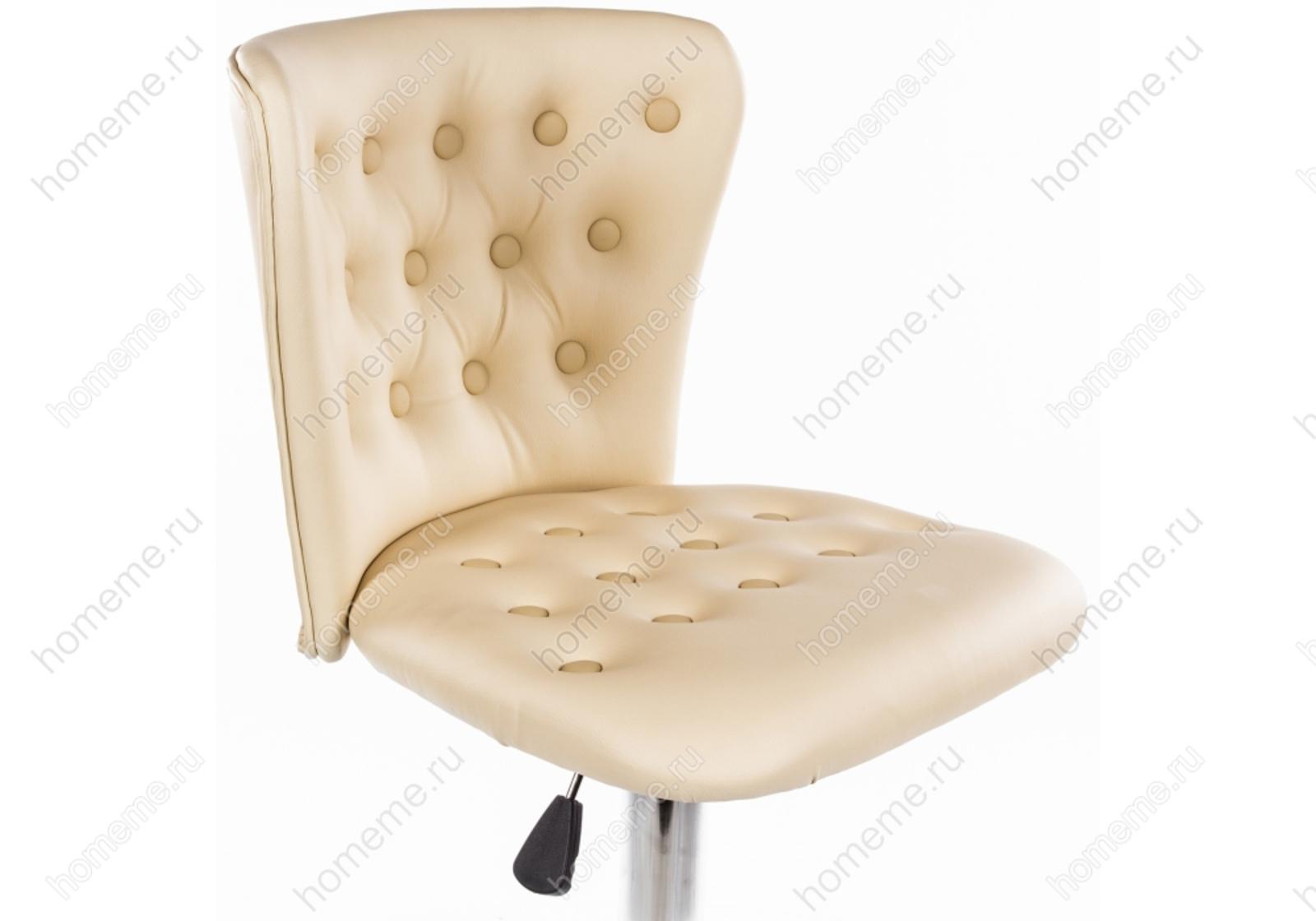 Барный стул Gerom бежевый (1263)