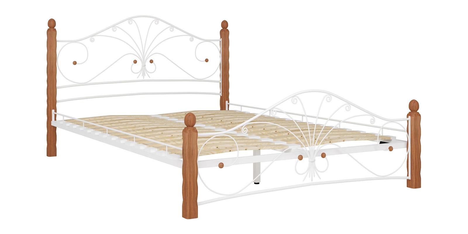 Кованые кровати AFR0657000
