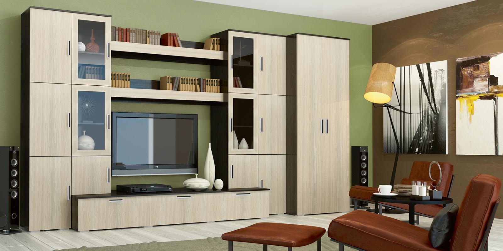 схема поиска оптовых покупателей мебели