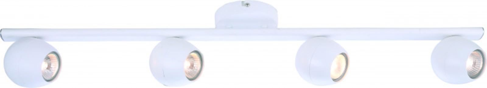 Купить Накладной светильник Sfera A5781PL-4WH, HomeMe