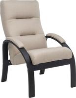 Кресло Leset Лион Венге, ткань Малмо 05