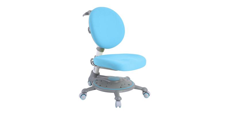 Детское кресло Sst1 (голубой)