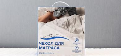 Матрас Blue Sleep Hybrid