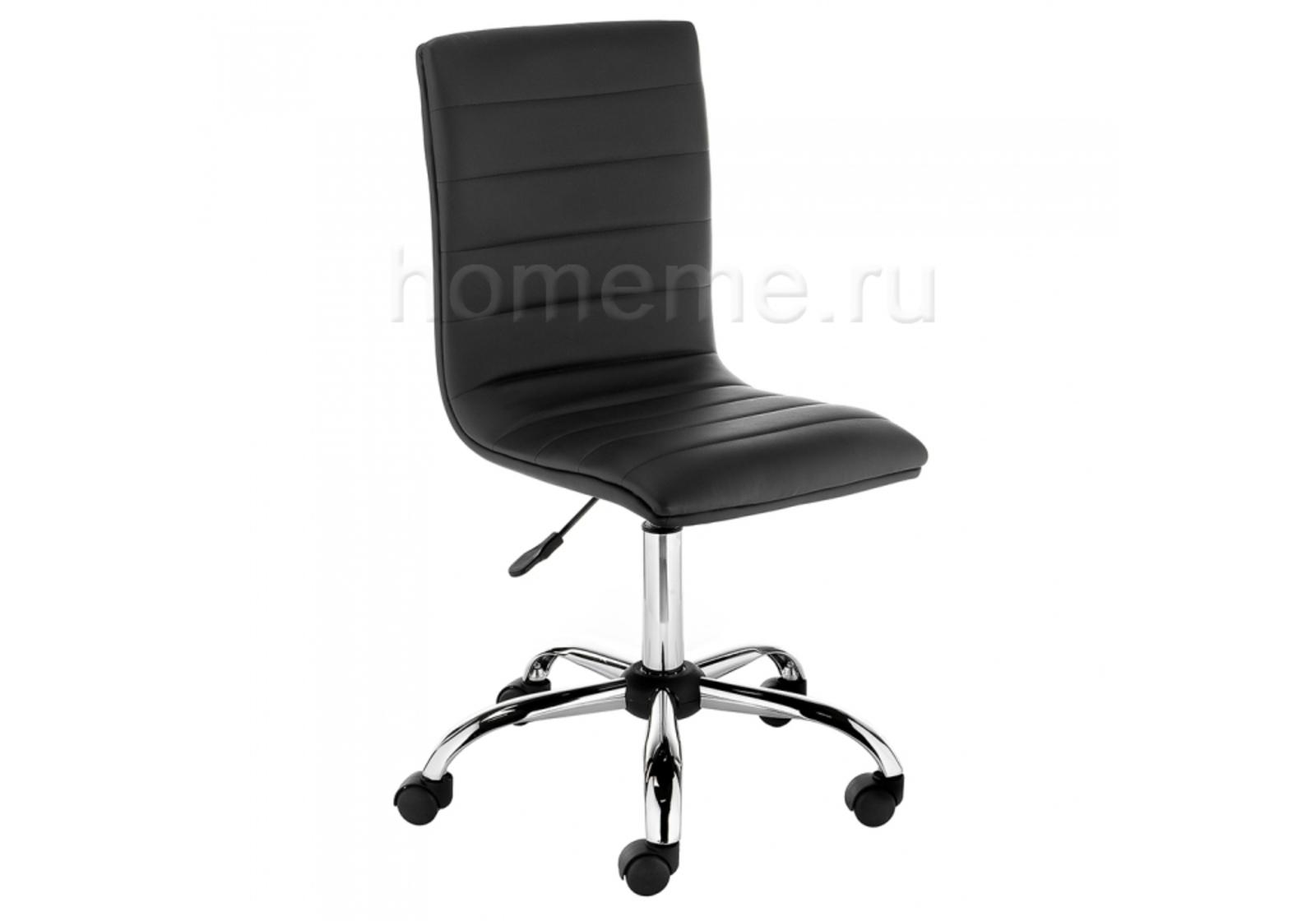 Кресло для офиса HomeMe Midl черный 11176 от Homeme.ru