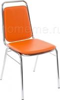 Стул Riol оранжевый 11047