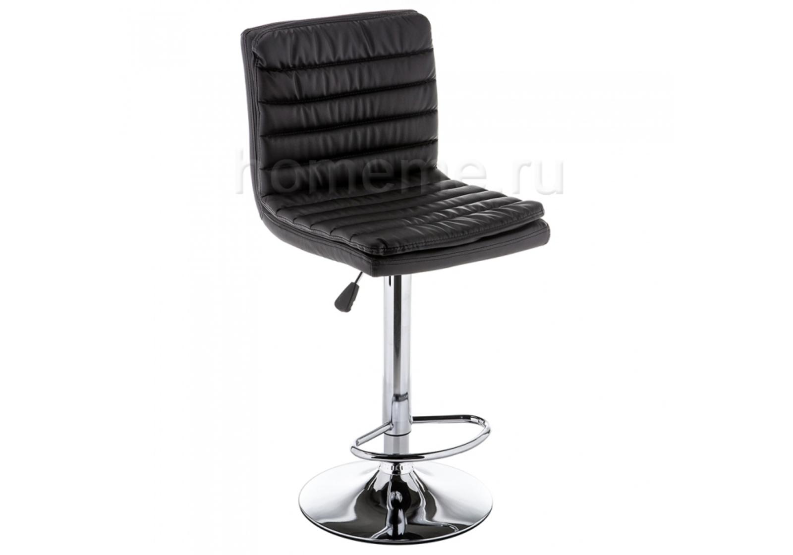 Барный стул Mins черный 11291 Mins черный 11291 (15685)