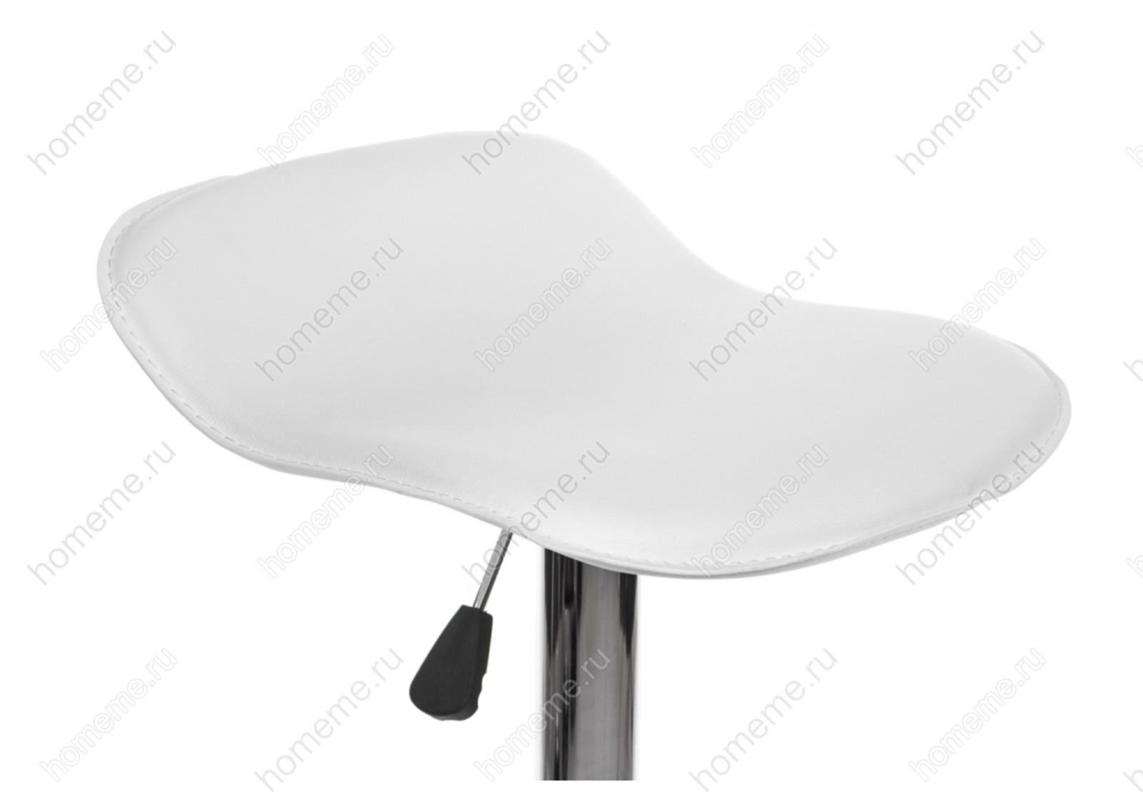 Барный стул Roxy белый (1422)