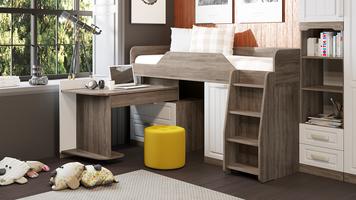 Кровать комбинированная «Прованс»