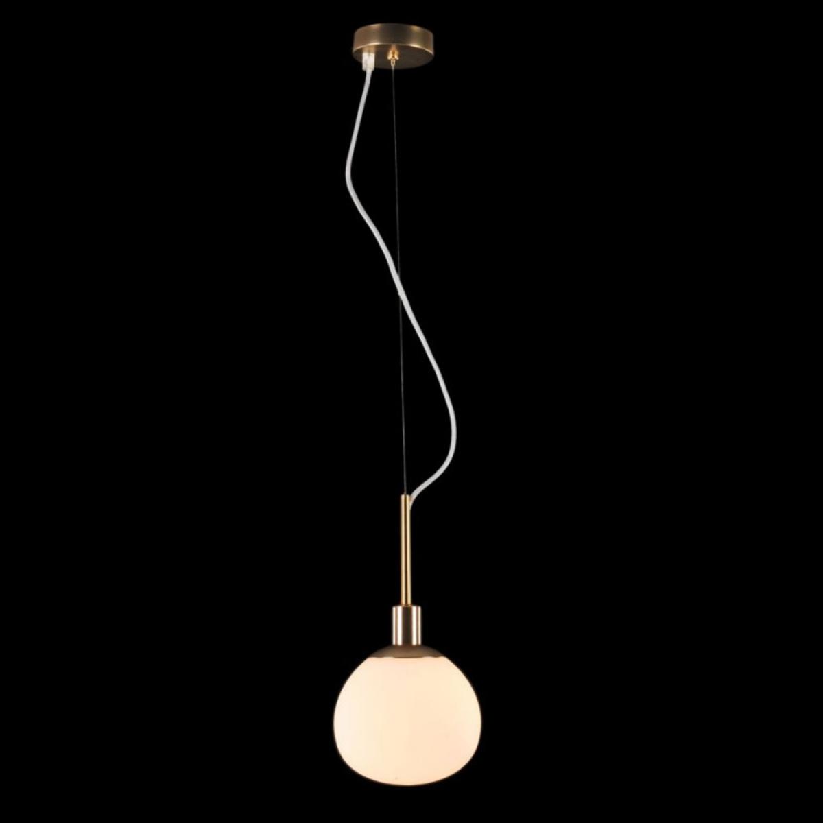 Купить Подвесной светильник Modern+MOD221 MOD221-PL-01-G, HomeMe