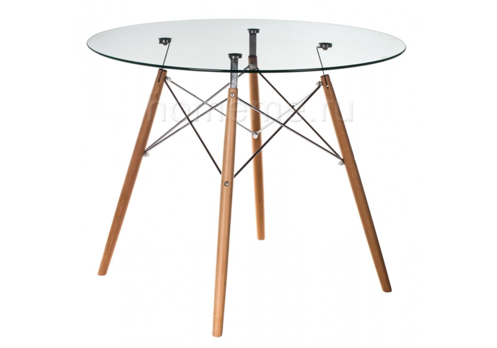 Стол деревянный Eames PT-151 80 11439 Eames PT-151 80 11439 (17016)