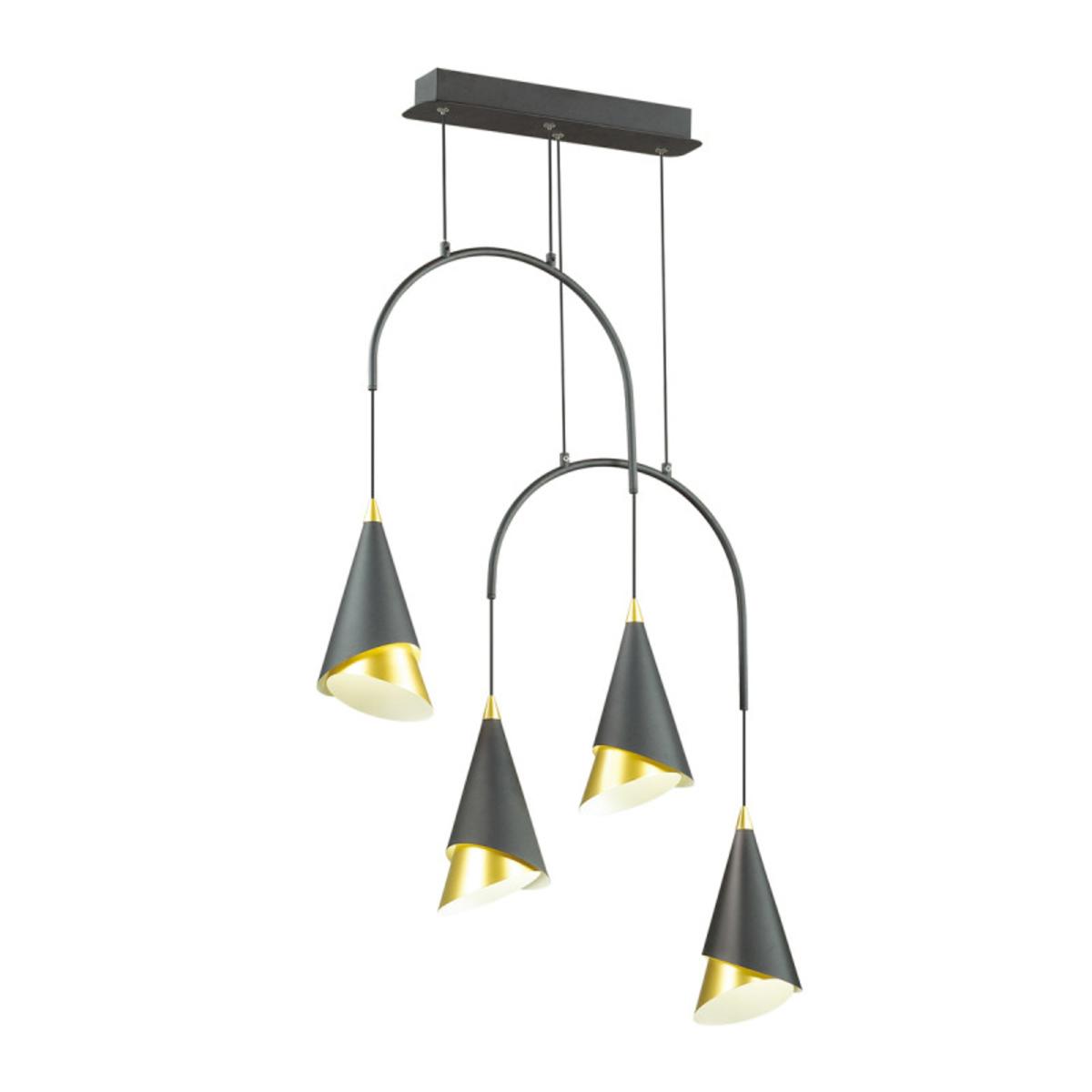 Купить Подвесной светильник ETNA Подвесной светильник Odeon Light 4116/28L (15574), HomeMe