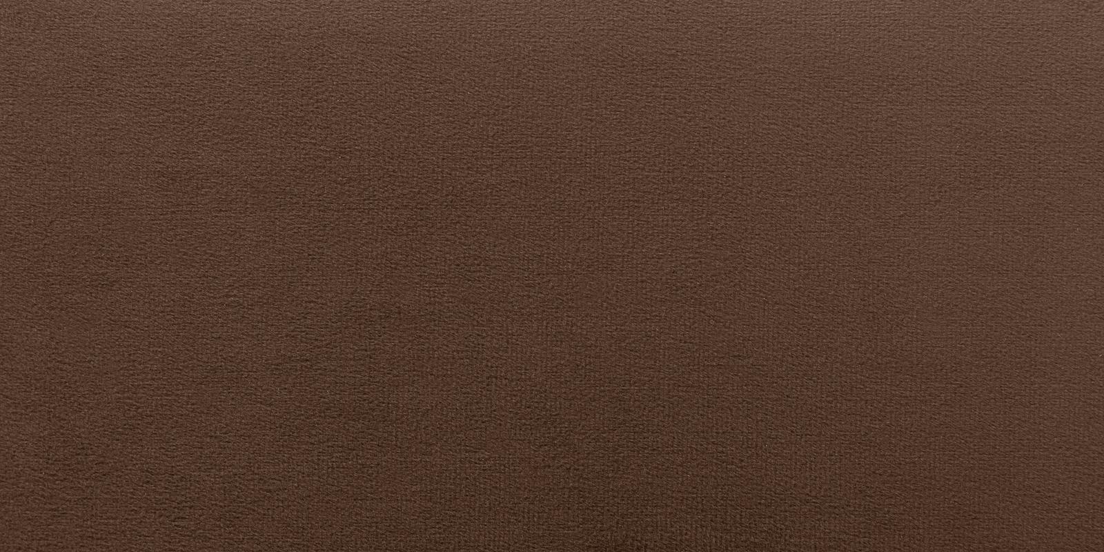 Кресло тканевое Камелот Velure темно-коричневый (Велюр)