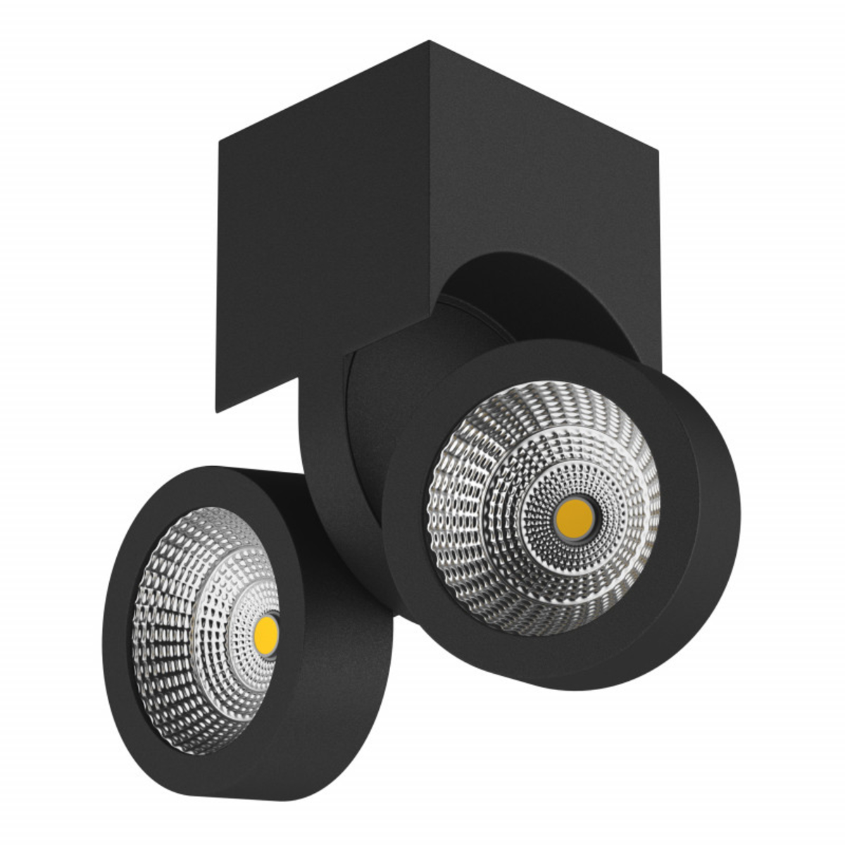 Купить Накладной светильник SNODO 055374, HomeMe
