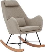 Кресло-качалка LESET DUGLAS IMP0014470