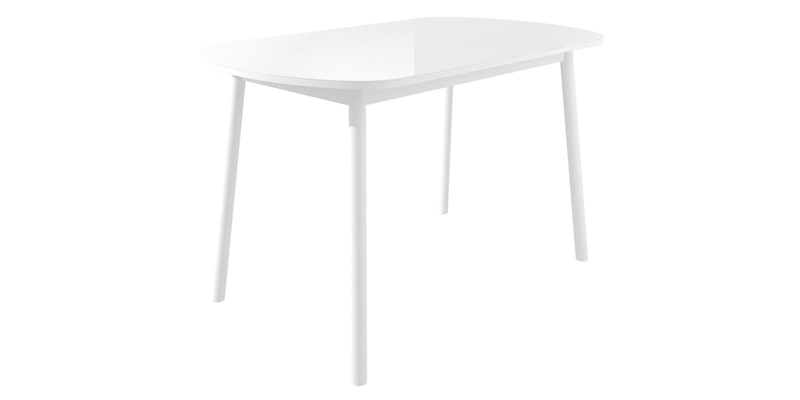 Кухонный стол HomeMe Раунд мини от Homeme.ru