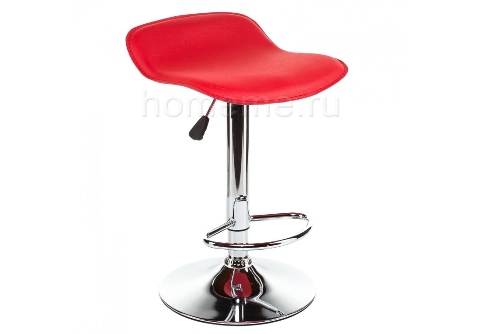 Барный стул Roxy красный (1549)