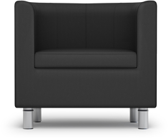 Кресло полукруг