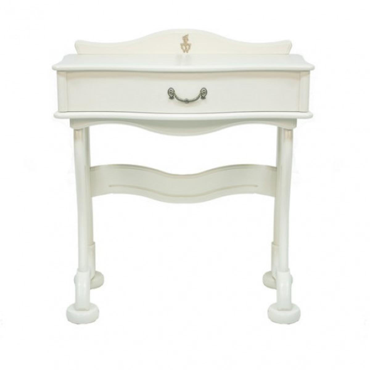 Подставка/Консоль Туалетный столик Джульетта IMP0004690 (14742) HomeMe