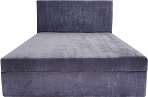 Кровать атланта с матрасом 120*190