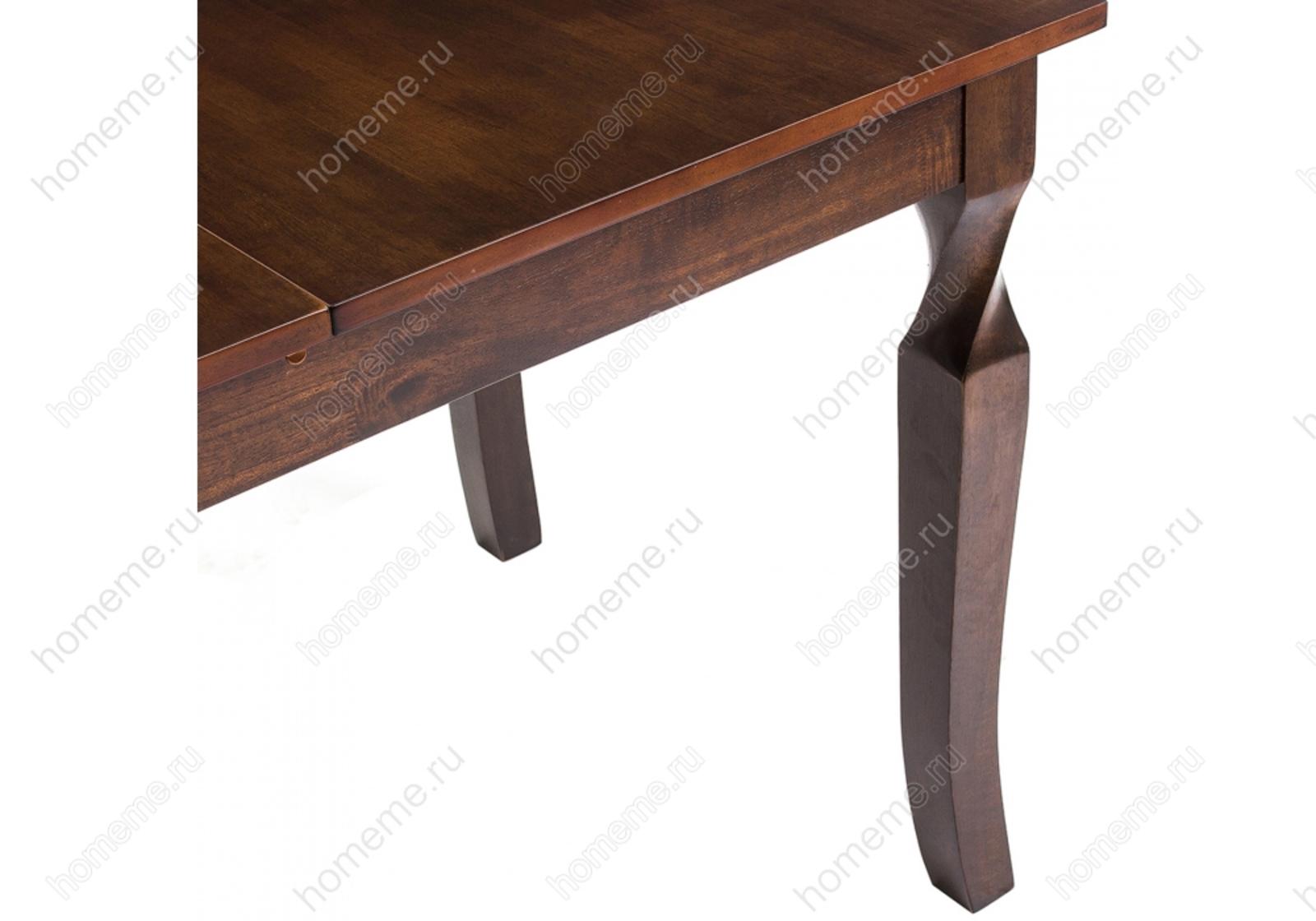 Стол деревянный Indi cappuccino 1592 1592