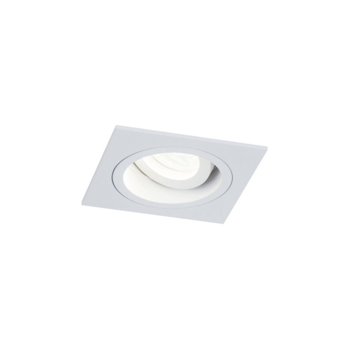 Купить Встраиваемый светильник Downlight+DL02 Встраиваемый светильник Maytoni DL026-2-01W (15805), HomeMe