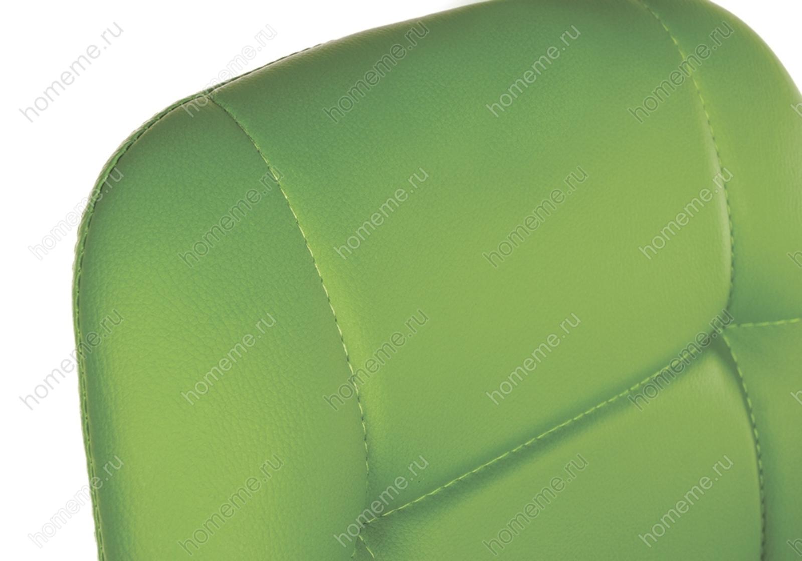 Барный стул EAMES зеленый зеленый (1384)