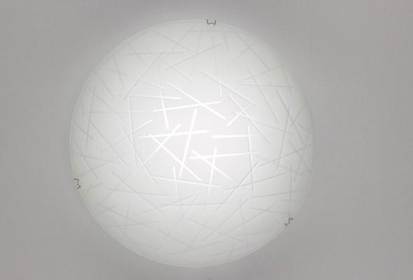 Накладной светильник Крона CL917061