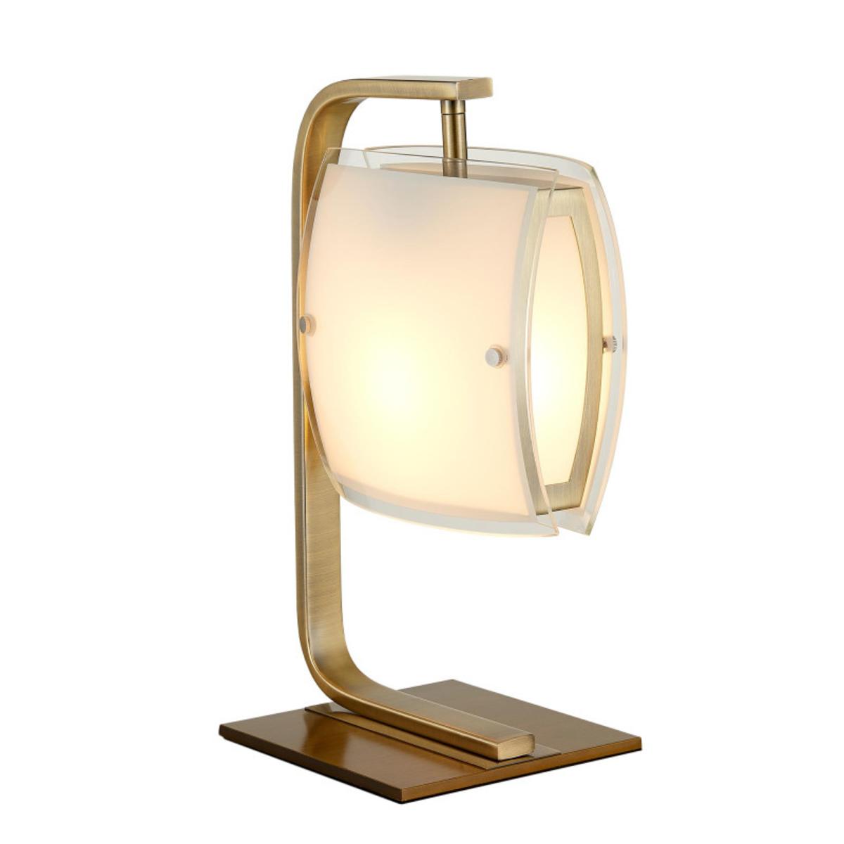Настольная лампа Берген CL161813