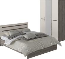 Спальный гарнитур «Фьюжн» стандартный