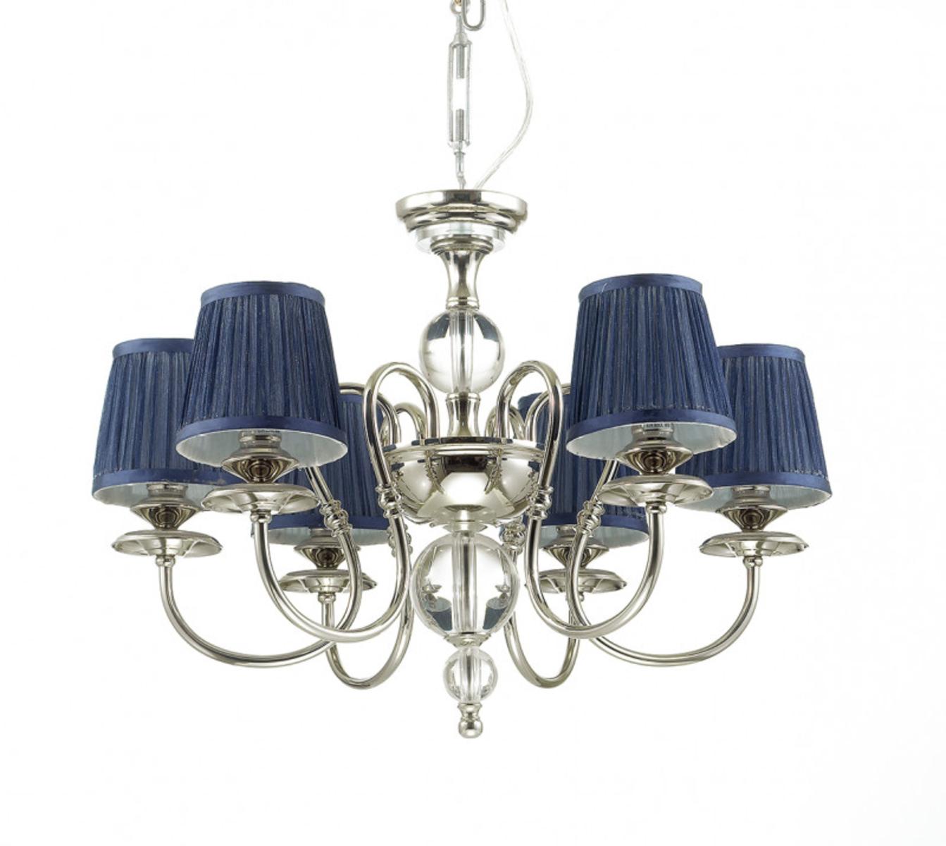 Купить Подвесная люстра MIRELLA Подвесная люстра Odeon Light 4191/6 (15503), HomeMe