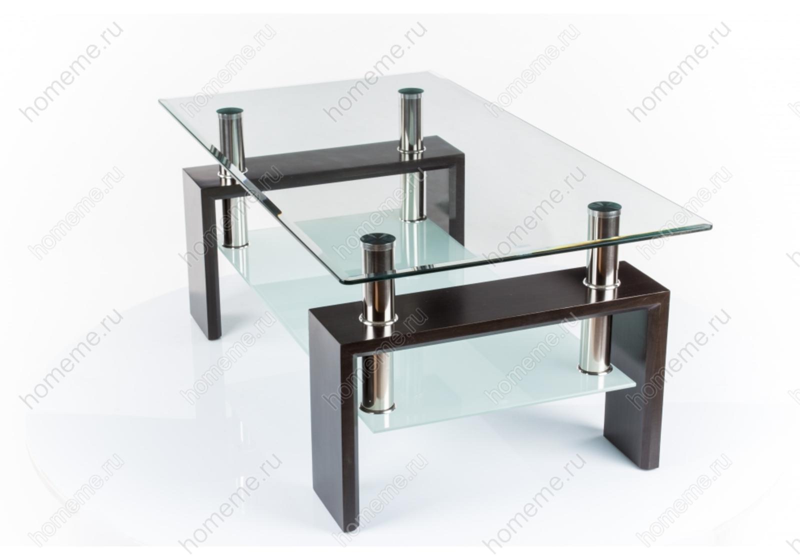 Журнальный стол CT-52 венге (1115)