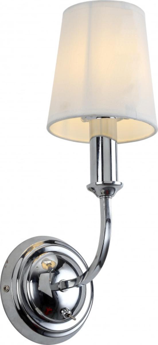Бра Бра ARTE Lamp A9022AP-1CC A9022AP-1CC